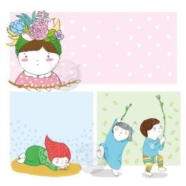 <字的小詩>/春